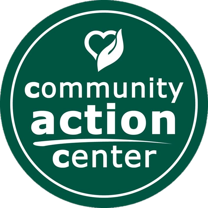 Community Action Center Retina Logo