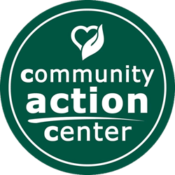 Community Action Center Mobile Logo