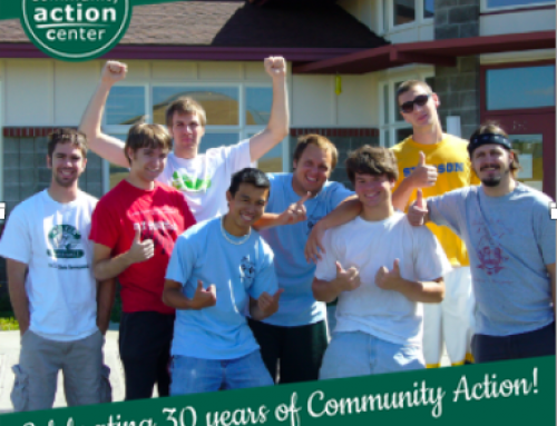 $30 for 30 Years of Community Action