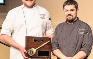2019 Chef Franke